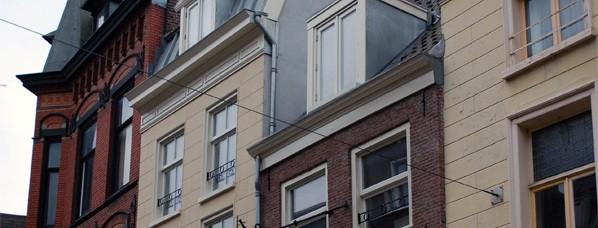 rijks-monumentaal wonen in de warmoesstraat