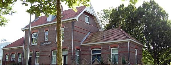 Ymere Wonen